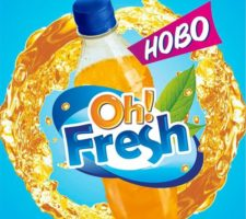 Oh! Fresh pic soft drinks