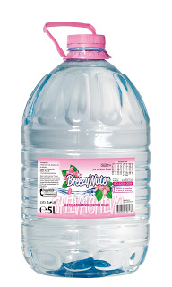 mineral water 5L