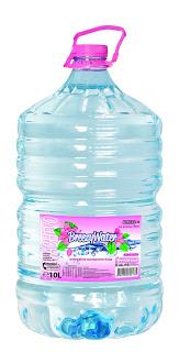 mineral water 10L