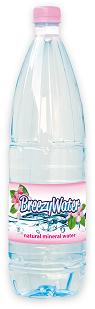 mineral water 1L