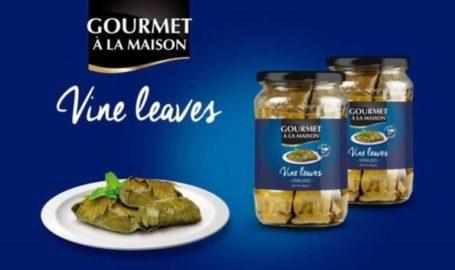 vine leanes Gourmet aLa Maison