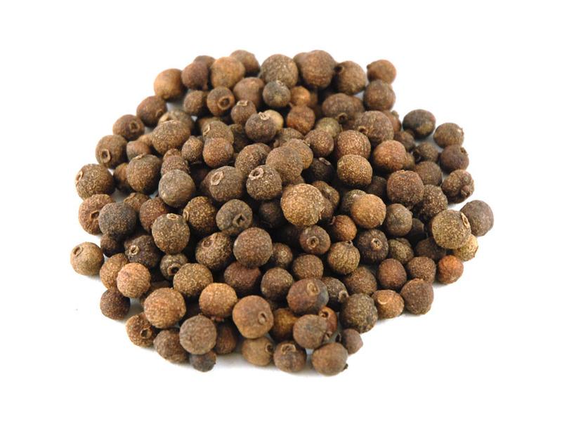 allspice seeds spice