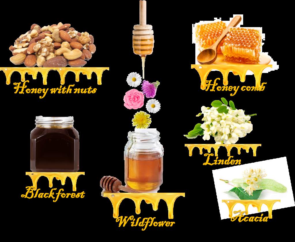 Honey by Eu Foods