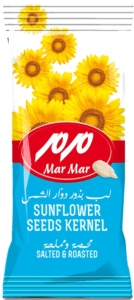 Mar Mar classic- roasted sunflower seeds