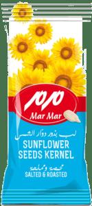 Mar Mar classic- roasted sunflower seeds