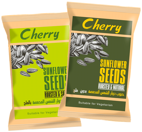 sunflower seeds with/ without salt