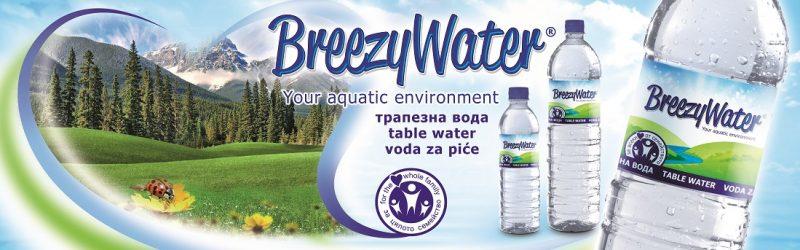 breezy water 7