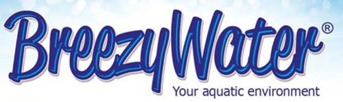 Breezy water