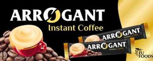 instant coffee banner